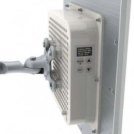 Ligowave LigoPTP 5-23-Pro อุปกรณ์ AccessPoint ภายนอกอาคาร ย่านความถี่ 5GHz กำลังส่ง 630mW ความเร็ว 300Mbps รองรับ WNMS