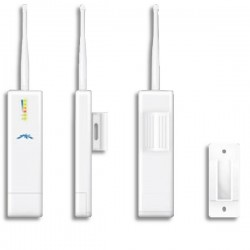 Ubiquiti PicoStatus2 Outdoor Wireless A/P - 54 Mbps, 100 mW