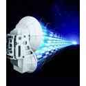 Ubiquiti Ubiquiti (ยูบิคิวตี้) Ubiquiti AirFiber อุปกรณ์ Backhauls ย่านความถี่ 24GHz ติดตั้งภายนอกอาคาร ความเร็ว 1,400Mbps คว...