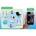 Plenty IP-J03KS กล้อง IP Camera แบบ Wireless รองรับ Pan/Tilt พร้อม IR ราคาประหยัด กล้อง IP Camera / เครื่องบันทึก NVR