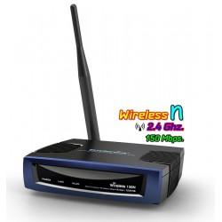 EnGenius ECB-150 Wireless Access Point ความถี่ 2.4GHz ความเร็ว 150 Mbps กำลังส่ง 400 mW ทำ Repeater ได้