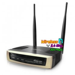 EnGenius ECB-350 Wireless Access Point ความถี่ 2.4GHz ความเร็ว 300 Mbps Port Gigabit กำลังส่งแรงมาก 800 mW
