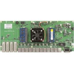 MikroTIK Mikrotik CCR1036-12G-4S Cloud Core Router ระดับ Top CPU 1.2GHz 36 Core Ram 4GB 12 Port Giagbit ROS LV 6 Case อลูมิเนียม