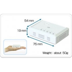 PCI MZK-MF300N Wireless-N Router 300Mbps รองรับ Mode Router/AP และ Client Bridge