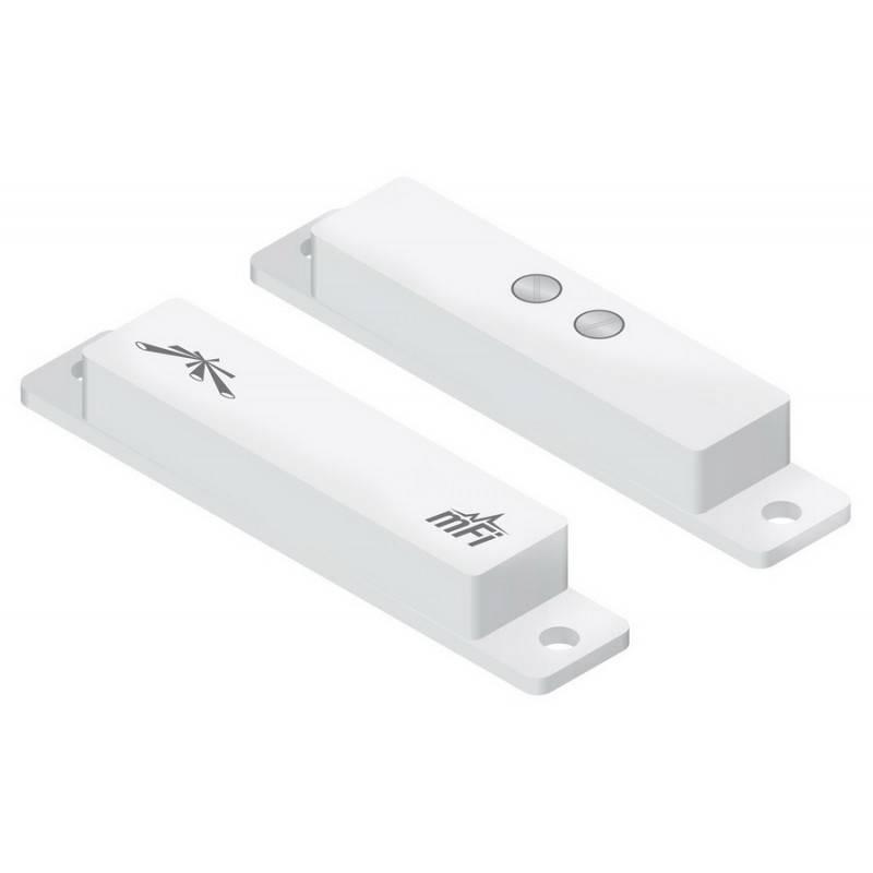 Ubiquiti mFi-DS อุปกรณ์ Door Sensor magnetic switch ตรวจจับการเปิด-ปิด ประตู Ubiquiti (ยูบิคิวตี้)