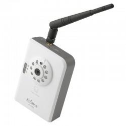 กล้อง IP Camera Edimax IC-3110w ความละเอียด 1.3  MPixel Night Vision รองรับ Wireless 150Mbps สามารถดูผ่าน IPhone/Android