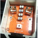 SysNet Center อุปกรณ์ Network Accessories Sysnet Gigabit Surge/Lightning Protector ปกป้องระบบเครือข่ายที่เกิดจาก ESD/ฟ้าผ่า ผ...