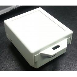 Sysnet Gigabit Surge/Lightning Protector ปกป้องระบบเครือข่ายที่เกิดจาก ESD/ฟ้าผ่า ผ่านสาย Lan อุปกรณ์ Network Accessories