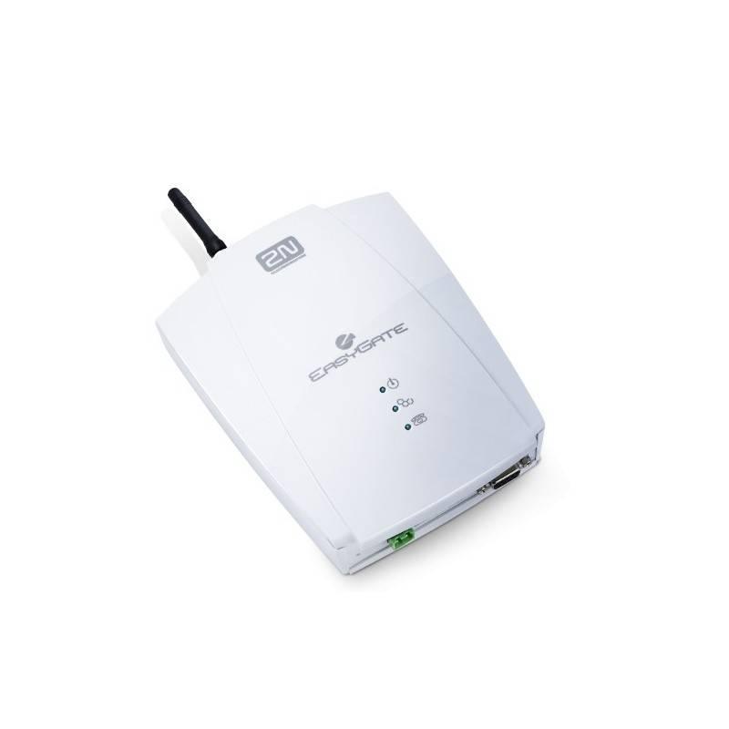 2N EasyGate อุปกรณ์ส่ง Fax ผ่าน Sim เครือข่ายโทรศัพท์มือถือ รองรับ True/DTAC รองรับตู้สาขา PABX ภาพคมชัด