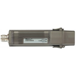 Mikrotik RBMetal5S HPn AccessPoint ความถี่ 5GHz 150Mbps 1300mW ROS LV4 เคสเหล็กเคลือบอย่างดี ทนทาน