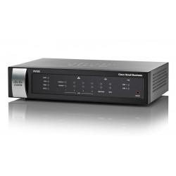 Cisco RV320 Gigabit Dual WAN VPN Router รวม Internet 2 คู่สาย VPN 25 Tunnels, รองรับ 3G Modem พร้อม 4 Port Gigabit Cisco (ซิส...
