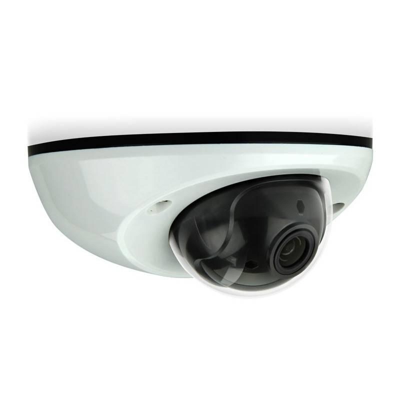 กล้อง IP Camera / เครื่องบันทึก NVR AVTECH AVM311 กล้อง IP Camera แบบใช้สายสำหรับติดตั้งบนฝ้า ความละเอียด 1.3 MPixels รองรับ ...