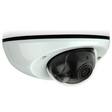 AVTECH AVM311 กล้อง IP Camera แบบใช้สายสำหรับติดตั้งบนฝ้า ความละเอียด 1.3 MPixels รองรับ POE 802.3af