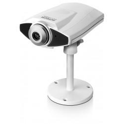 กล้อง IP Camera / เครื่องบันทึก NVR AVTECH AVM317B กล้อง IP Camera แบบใช้สายสำหรับแขวนบนเพดาน ความละเอียด 1.3 MPixels รองรับ ...