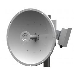 ARC Wireless Solutions ARC eXsite™ ARC eXsite Dual-Pole Dish 30dBi เสาอากาศภายนอกอาคารประเภททิศทาง ระยะไกล ความถี่ 5GHz Gain ...