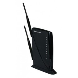 Wireless Broadband Router/ Modem LoopComm LP-9778SR Wireless Broadband Router 2 ย่านความถี่ 2.4/5Ghz 300Mbps 600mW