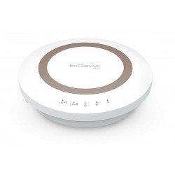 Engenius ESR900 Wireless Broadband Router ย่านความถี่ 2.4/5GHz ความเร็วสูง 450Mbps รองรับ Multimedia Sharing Engenius (เอ็นจี...