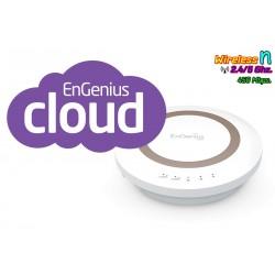 EnGenius Engenius (เอ็นจีเนียส) Engenius ESR900 Wireless Broadband Router ย่านความถี่ 2.4/5GHz ความเร็วสูง 450Mbps รองรับ Mul...