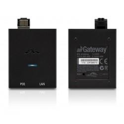 Ubiquiti airGateway เชื่อมต่อกับ CPE เพื่อกระจายสัญญาณ Wireless 2.4GHz 150Mbps Ubiquiti (ยูบิคิวตี้)