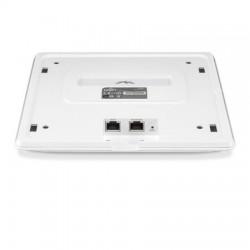 Ubiquiti Ubiquiti UniFi UAP-AC Access Point Dual Band 2.4/5GHz มาตรฐาน 802.11ac ความเร็วสูงสุด 1300Mbps