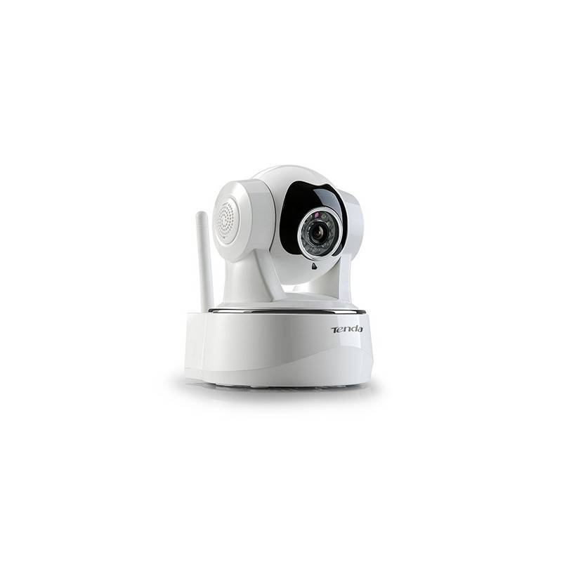 Tenda C50 กล้อง IP Camera แบบ Wireless รองรับ Pan/Tilt/Zoom ความละเอียด HD 720P พร้อม IR ราคาประหยัด กล้อง IP Camera / เครื่...