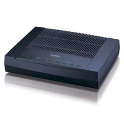 Zyxel P-791R-V2 G.SHDSL.bis Router อุปกรณ์เชื่อมเครือข่ายแบบ Bridge Point To Point ความเร็ว 5.69Mbps