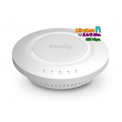 EnGenius EAP900H Access Point 2 ย่านความถี่ 2.4 และ 5GHz ความเร็ว 450 Mbps กำลังส่ง 630 mW Port Gigabit