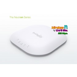 EnGenius EWS310AP Wireless Access Point N Dualband 2.4/5GHz 300 Mbps รองรับ POE Wireless AccessPoint (กระจายสัญญาณ WIFI)