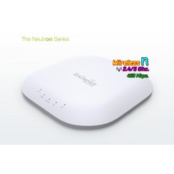 EnGenius Wireless AccessPoint (กระจายสัญญาณ Wireless) EnGenius EWS320AP Neutron Series Access Point แบบ Dualband 2.4/5GHz ควา...
