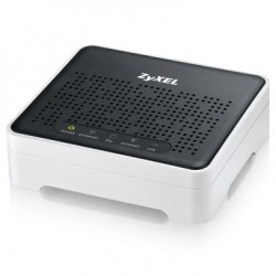ZyXel Wireless Broadband Router/ Modem Zyxel AMG1001-T1 ADSL2+ Modem Gateway Router 1Port RJ45 ขนาดเล็ก