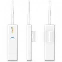 Ubiquiti Ubiquiti PicoStation2HP Wireless AP แบบ Outdoor ความถี่ 2.4GHz ความเร็ว 54Mbps
