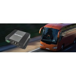 Pepwave MAX BR1 อุปกรณ์ 3G/4G VPN Router พร้อม Sim Slot รองรับ GPS ระบุตำแหน่ง Peplink (เป๊ปลิ้งค์)