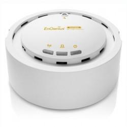 EnGenius Wireless AccessPoint (กระจายสัญญาณ Wireless) EnGenius EAP300 Access Point ความถี่ 2.4GHz ความเร็ว 300 Mbps รูปทรงสวยงาม