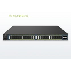 EnGenius EWS7952FP Neutron Managed L2 Gigabit POE Switch ขนาด 48 Port จ่ายไฟสูงสุด 740W