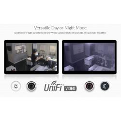 Ubiquiti Unifi Video Camera (UVC) กล้อง IP Camera มาตรฐาน H.264 720p HD, IR LED Night Mode, POE ในชุด Ubiquiti (ยูบิคิวตี้)