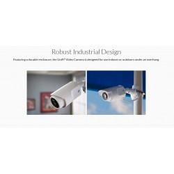 Ubiquiti Unifi Video Camera (UVC) Pack 3 ชุด กล้อง IP Camera มาตรฐาน H.264 720p HD, IR LED Night Mode, POE ในชุด Ubiquiti (ยู...