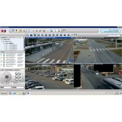 ACTi ACTi Bullet IP-Camera D31 ความละเอียด 1MP Outdoor Censor CMOS รองรับ Day/Night IR, Fixed Lens