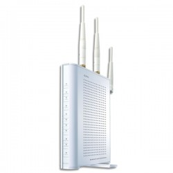 PCI MZK-W04NU BitTorrent Wireless Router 300 Mbps (802.11n)