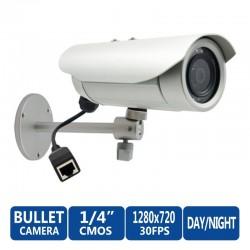 ACTi Bullet IP-Camera รุ่น E31 ความละเอียด 1MP แบบภายนอกอาคาร Censor CMOS รองรับ Day/Night ACTi (แอคตี้)