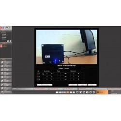 ACTi ACTi ENR-140 Network Video Recorder (NVR) 16CH. 4Bay รองรับ Throughput 48 Mbps