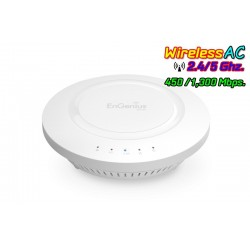 EnGenius EAP-1750H Wireless Access Point ความถี่ 2.4/5GHz ความเร็ว 1300Mbps Port Gigabit