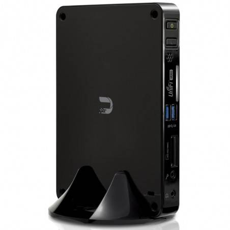 Ubiquiti Unifi NVR อุปกรณ์บันทึกภาพ จากกล้อง Unifi Video มาตรฐาน H.264 พร้อม HDD 500GB