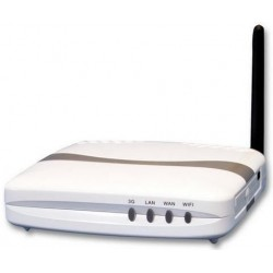 TW-3G Telewell (Wireless 3G Router)