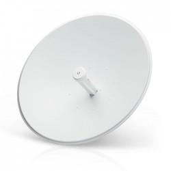 Ubiquiti PowerBeam M5-620 (PBE-M5-620) ความถี่ 5GHz 300Mbps Port Gigabit เสาแบบจานทึบ 29dBi ระยะได้ถึง 20Km