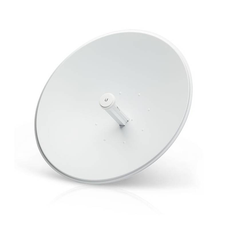Ubiquiti Ubiquiti (ยูบิคิวตี้) Ubiquiti PowerBeam M5-620 (PBE-M5-620) ความถี่ 5GHz 300Mbps Port Gigabit เสาแบบจานทึบ 29dBi ระ...