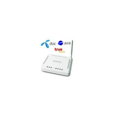 EnGenius ESR-6650 3G 150Mbps Router Mobile Wireless-N