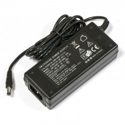 MikroTIK Accessories/ Case/ Power Adapter อุปกรณ์จ่ายไฟ Power Adapter ขนาด 48VDC 1.46A 70W
