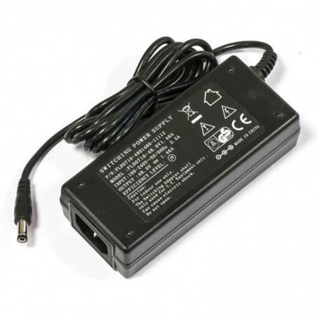 อุปกรณ์จ่ายไฟ Power Adapter ขนาด 48VDC 1.46A  70W