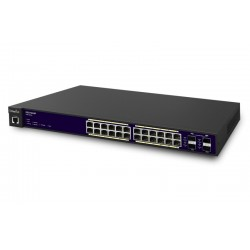 Engenius EGS7228P L2-Manage POE Gigabit Switch 24 Port จ่ายไฟ POE 802.3af/at 185W, 4xSFP รองรับ VLAN, QOS