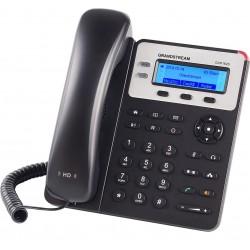 GrandStream GXP-1625 IP-Phone 2 คู่สาย 2 Port Lan, HD Audio, LCD Color, 3-Way Conference รองรับ POE VOIP / IP-PBX ระบบโทรศัพท...
